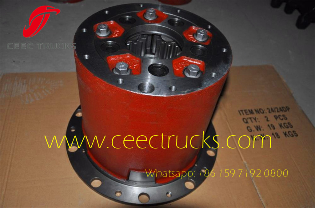 A3463500609 truck Wheel reductor hub reductor for driving axle