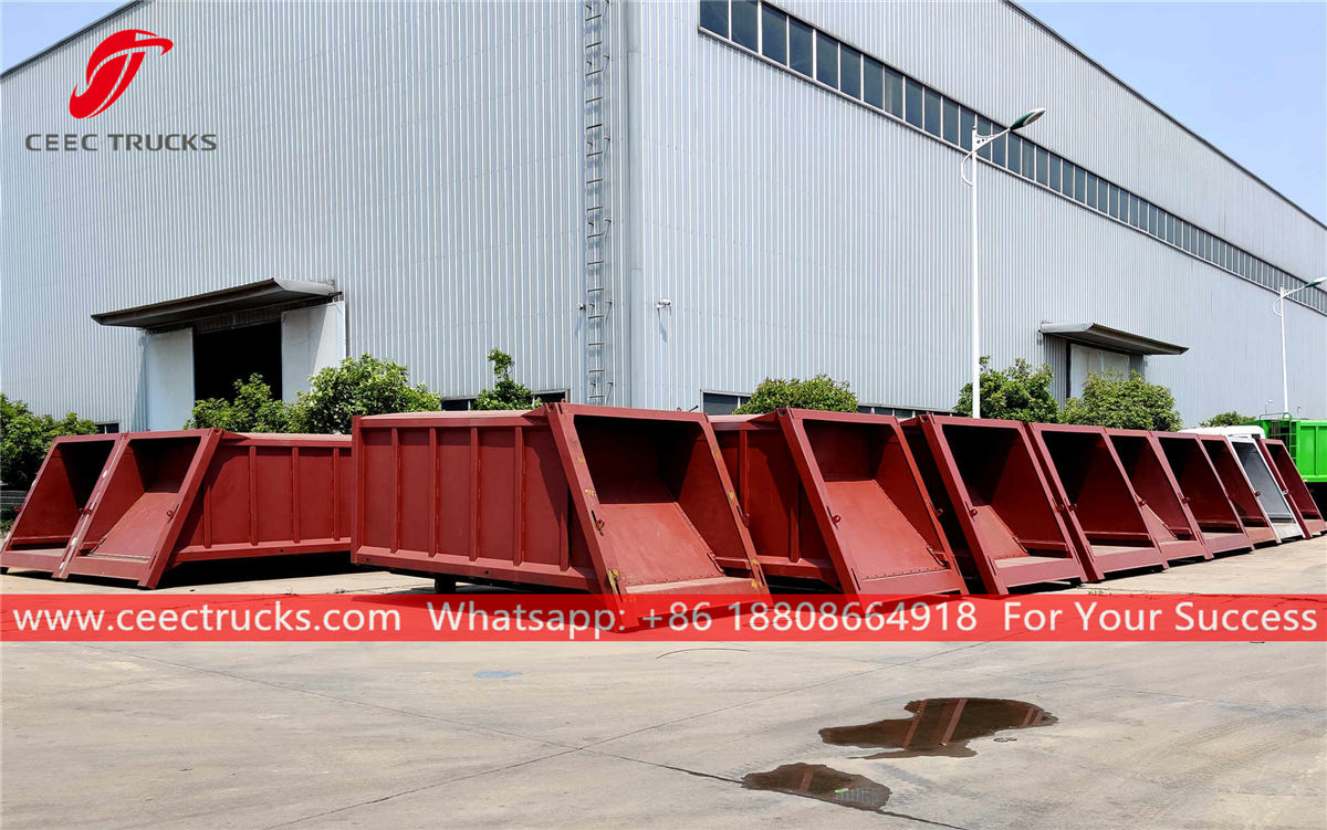 Waste compactors for sale